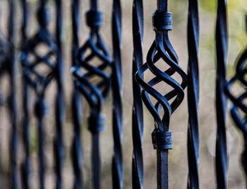 Advantages of choosing wrought iron in Perth over steel